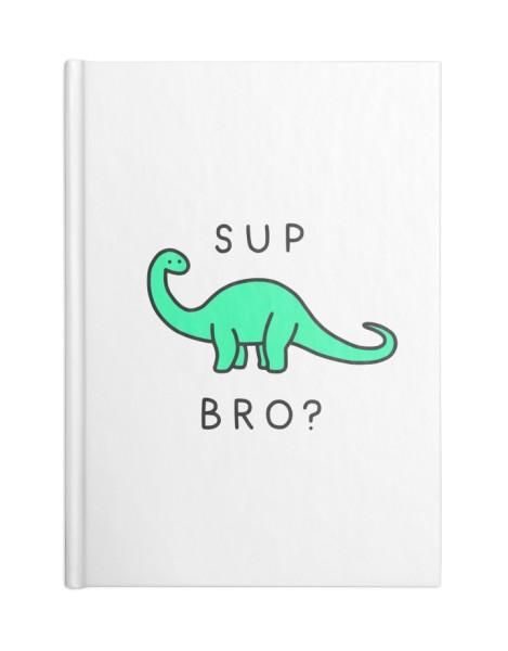 Sup Brontosaurus? Hero Shot