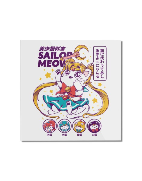 Shoujo Kitty Hero Shot