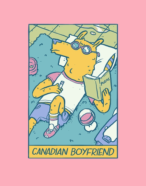 Canadian Boyfriend Hero Shot