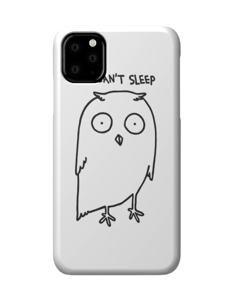 Night Owl Hero Shot