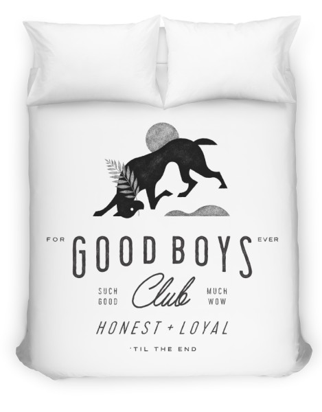 Good Boys Club Hero Shot