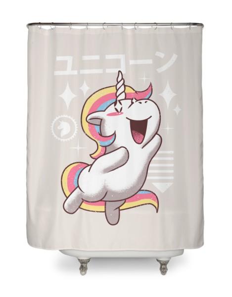 Kawaii Unicorn Hero Shot