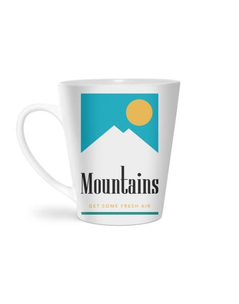 Mountains Hero Shot