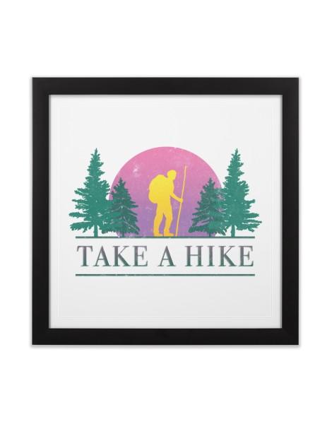 Take a Hike Hero Shot
