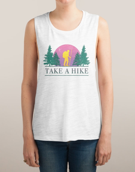 Take a Hike Hero Shot