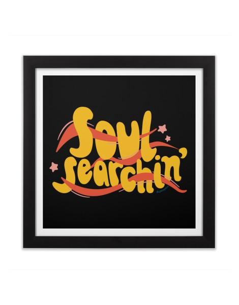 Soul Searchin' Hero Shot