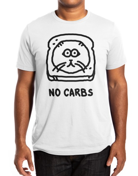No Carbs Hero Shot
