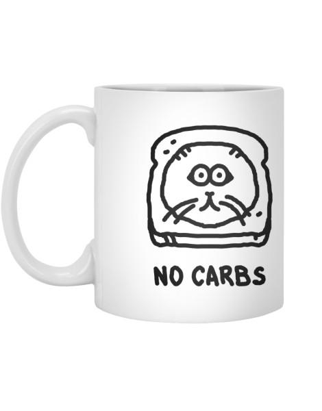 No Carbs Hero Shot