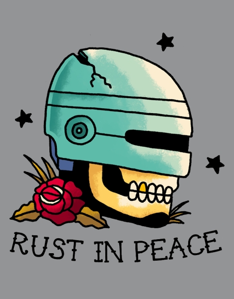 Rust In Peace Hero Shot
