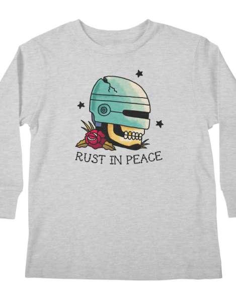 Rust In Peace Hero Shot
