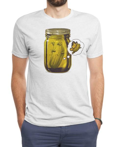 Pickle Metamorphosis Hero Shot