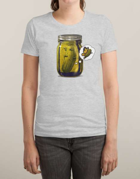 Pickle Metamorphosis Hero Shot