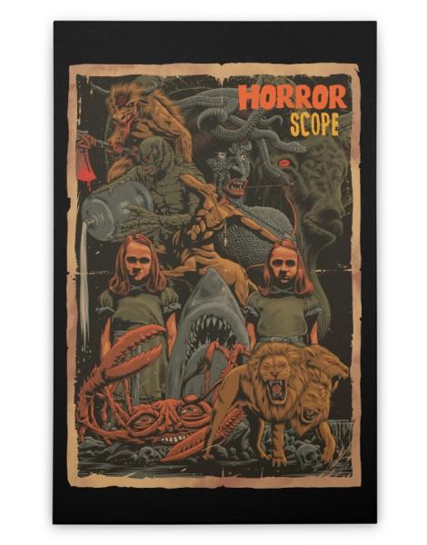Horrorscope Hero Shot