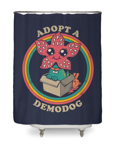 Adopt a Demodog Hero Shot