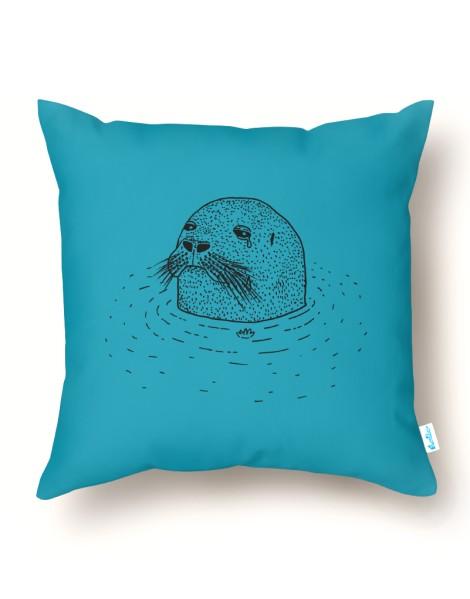Sad Seal Hero Shot