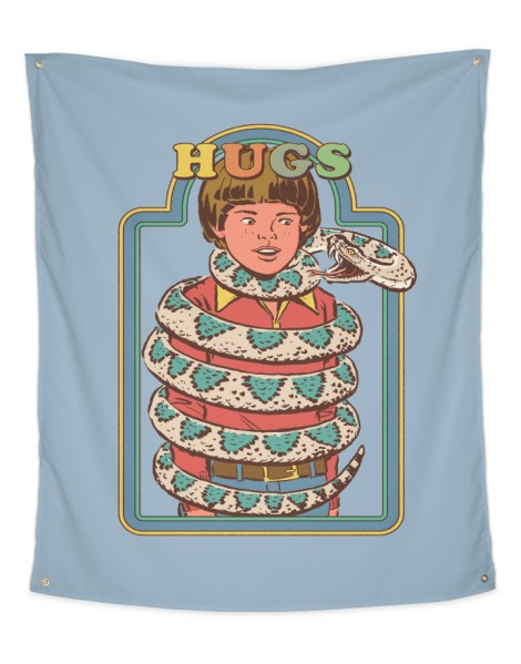 Hugsss Hero Shot