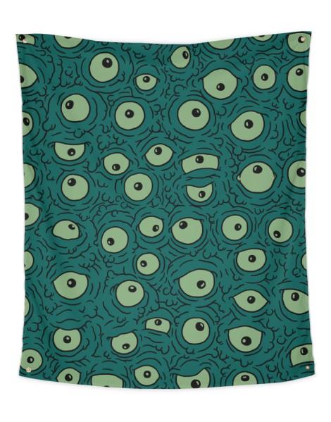Green Googly Eyes Hero Shot