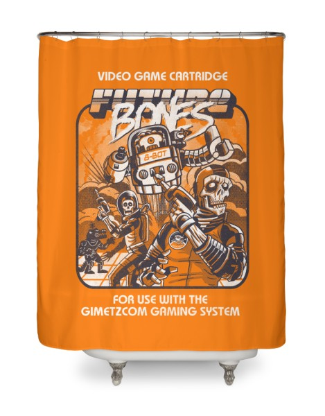 Future Bones Hero Shot