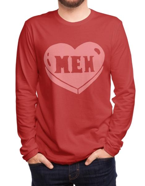 Meh Hero Shot