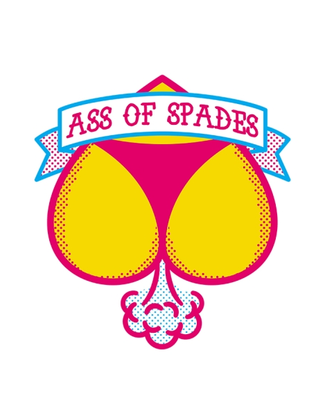 The Ass of Spades Hero Shot