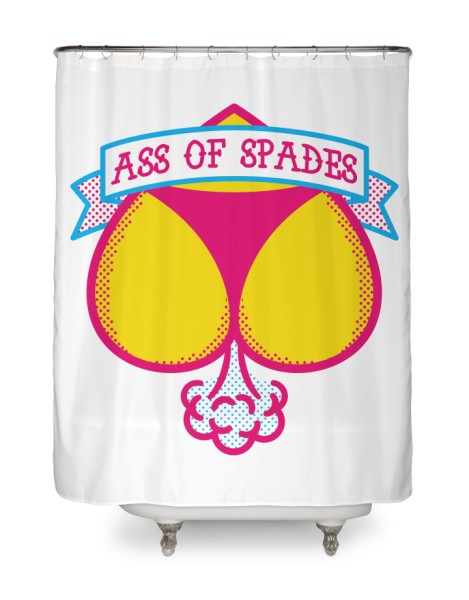The Ass of Spades Hero Shot