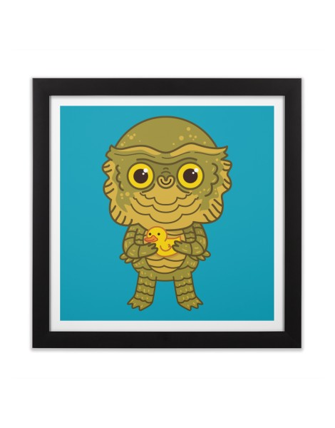 Creature of the black lagoon Hero Shot