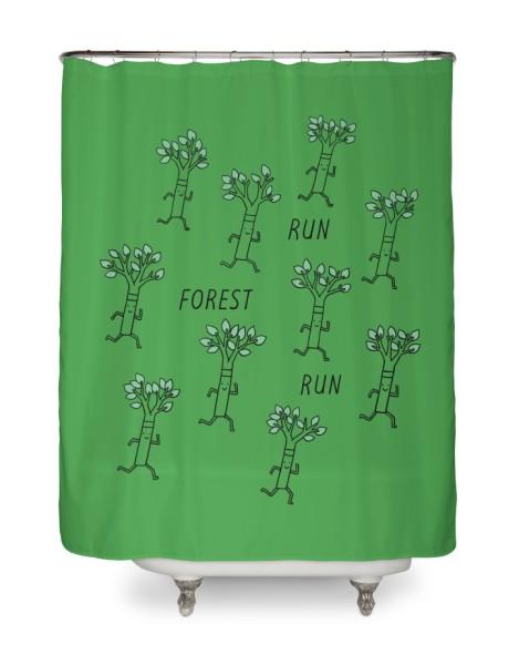 Run Forest Run Hero Shot