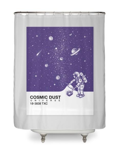 Cosmic Dust Hero Shot
