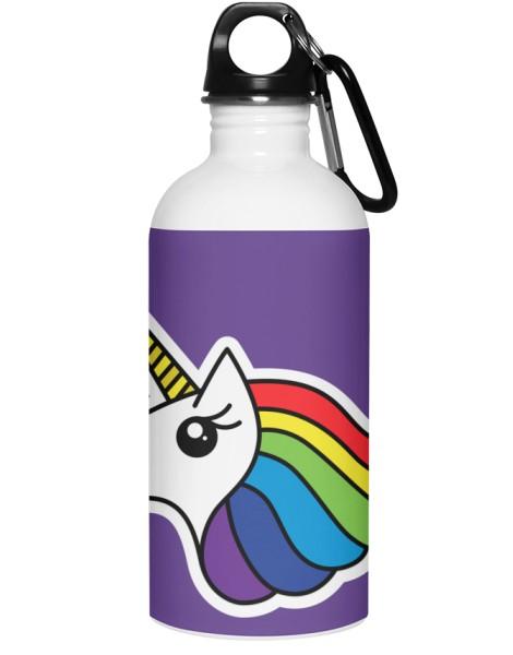 Team Rainbow Unicorn Hero Shot