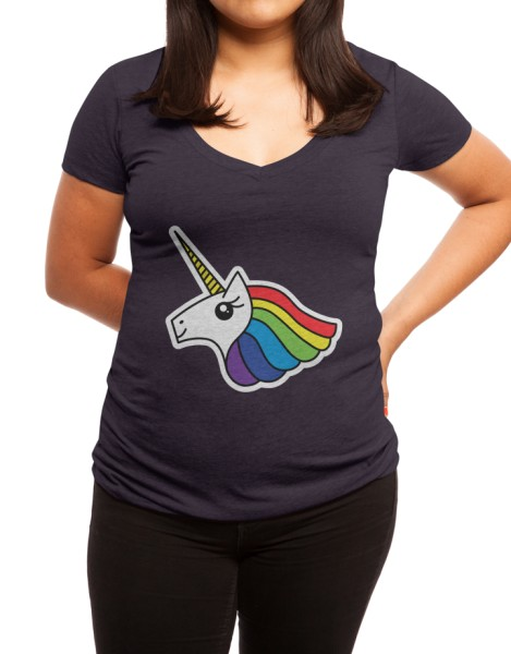 Team Rainbow Unicorn Hero Shot