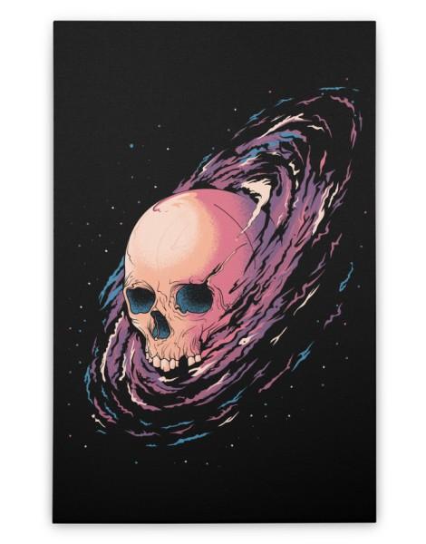 Cosmic Death Hero Shot