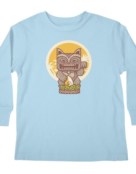 Kitty Tiki  Hero Shot