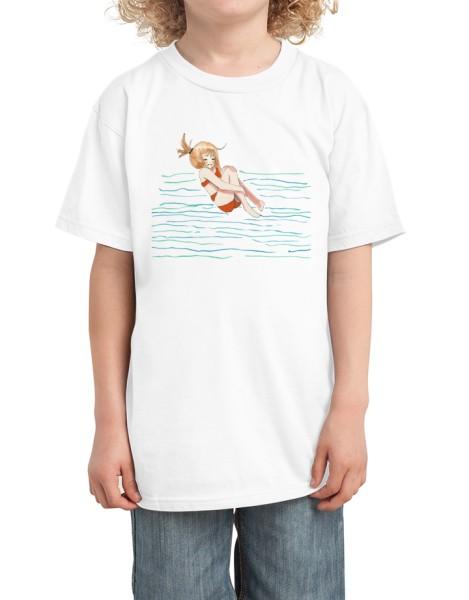 Splash in the Pool  Hero Shot