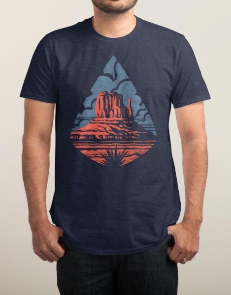 Monument Valley Hero Shot
