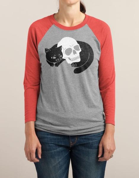 Spooky Cat Hero Shot