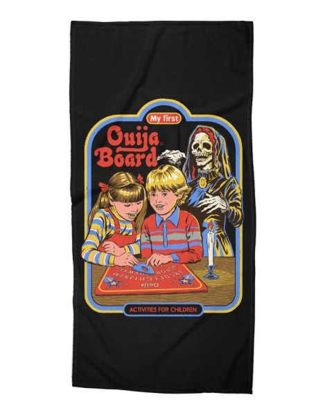 My First Ouija Board Hero Shot