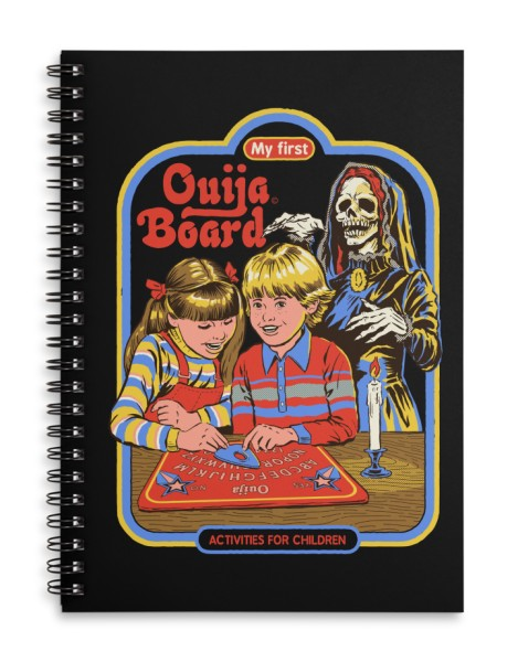 My First Ouija Board Hero Shot