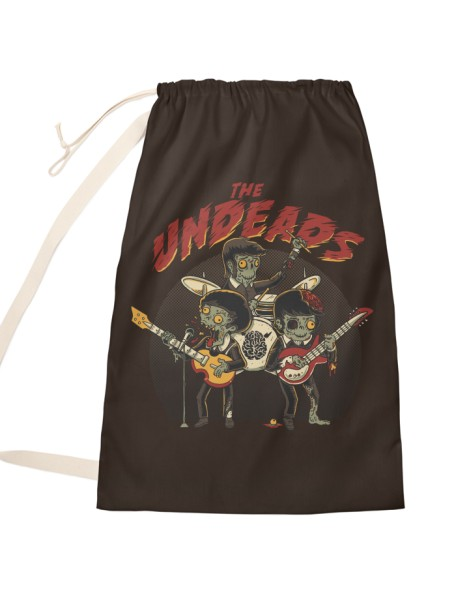 The Undeads Hero Shot