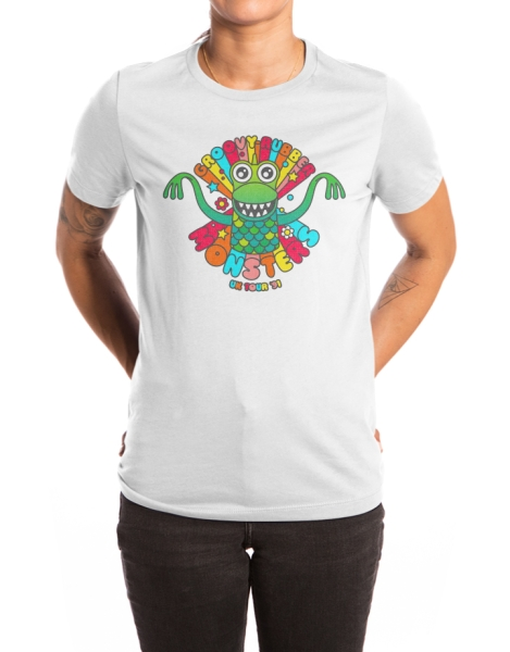 Groovy Rubber Monsters Hero Shot