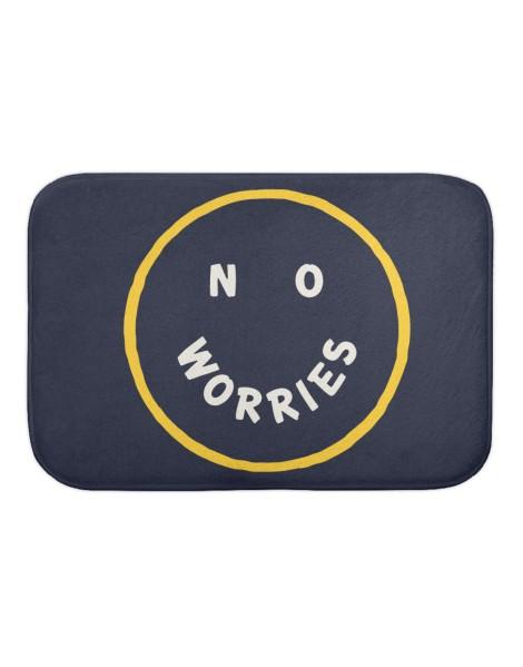 No Worries Hero Shot