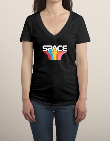 Space Text Hero Shot
