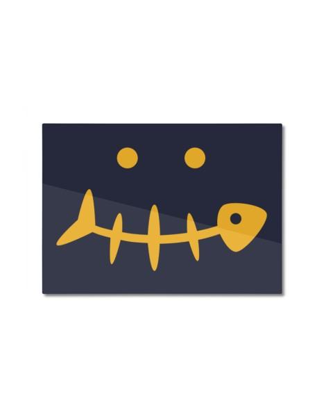 Fish Face Hero Shot