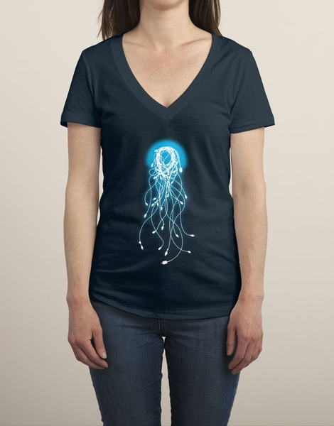Electric Jellyfish Hero Shot