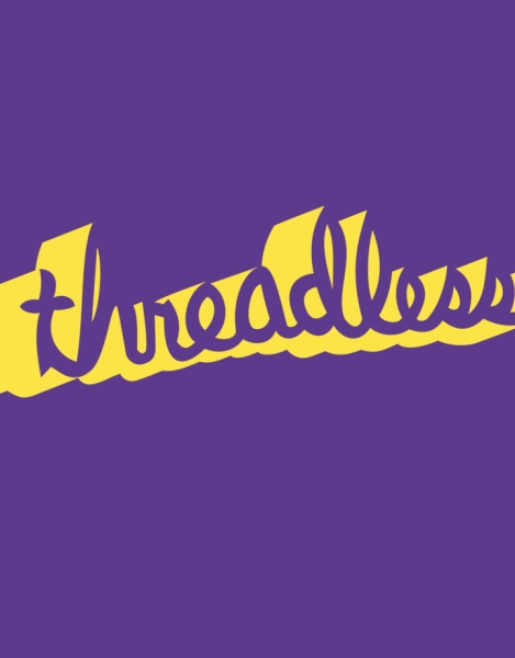 Threadless Tee Hero Shot