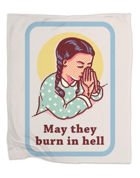 Burn in Hell Hero Shot