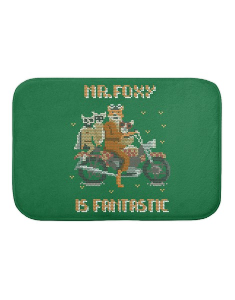 Mr. Foxie is Fantastic! Hero Shot