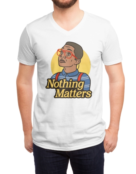 Nothing Matters Hero Shot