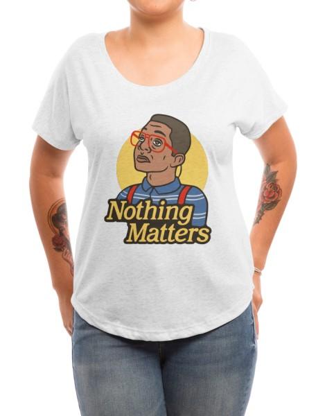 Nothing Matters Hero Shot