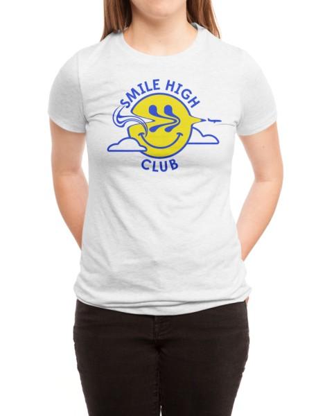 Smile High Club Hero Shot