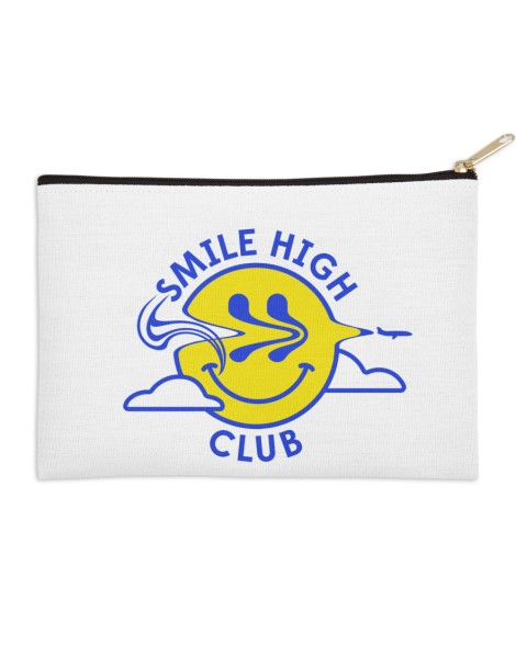 Smile High Club Hero Shot